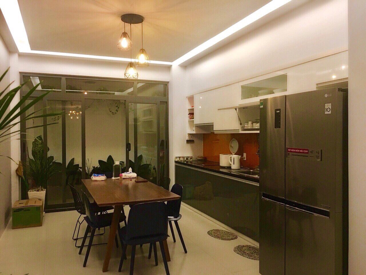 Bán nhà phố 229m2 ở phường Linh Đông quận Thủ Đức