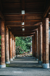 Seattle Koyasan Buddhist Temple, South Washington Street, Seattle, WA