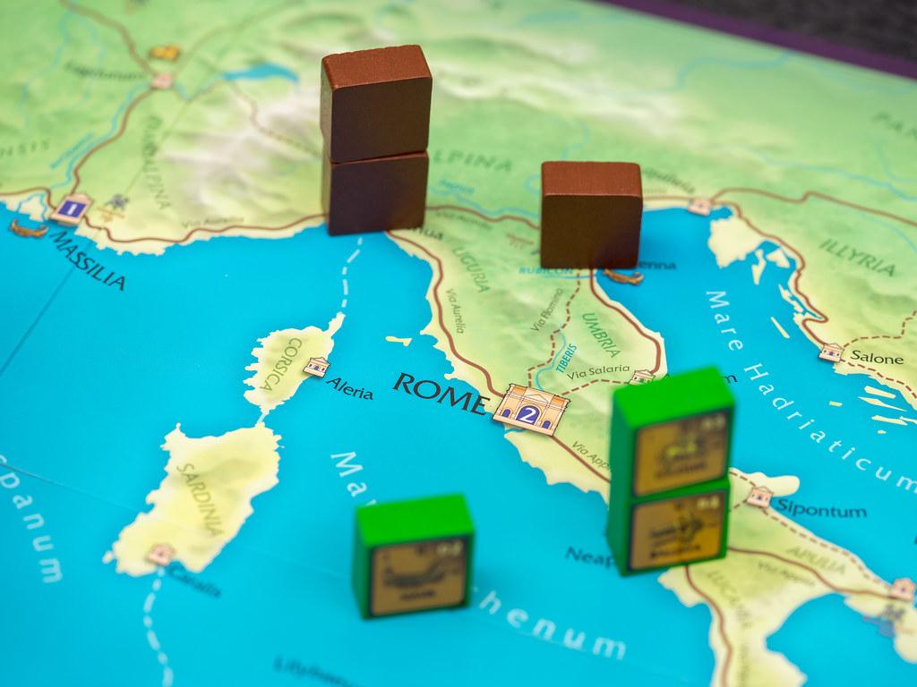 julius caesar juego game