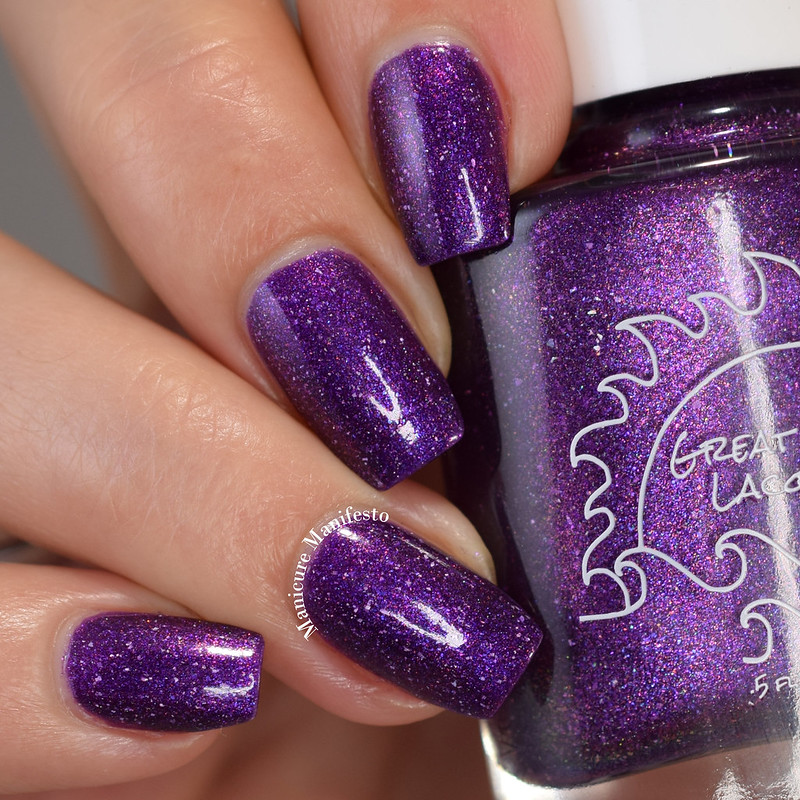 Great Lakes Lacquer Toronto #12