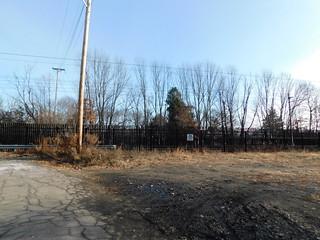 East Foxboro