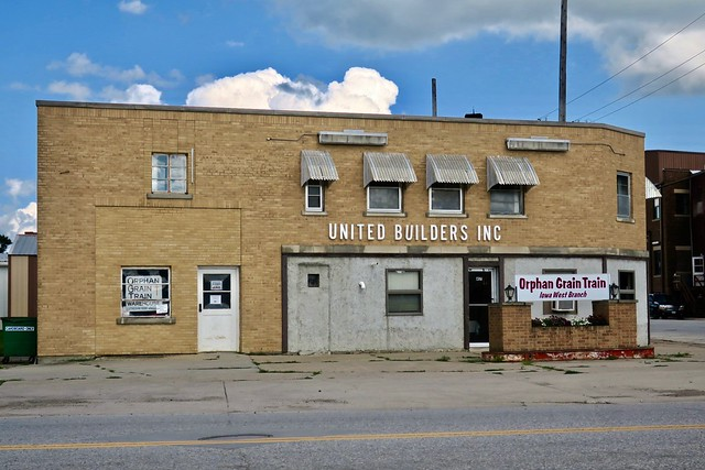 United Builders Inc., Ida Grove, IA