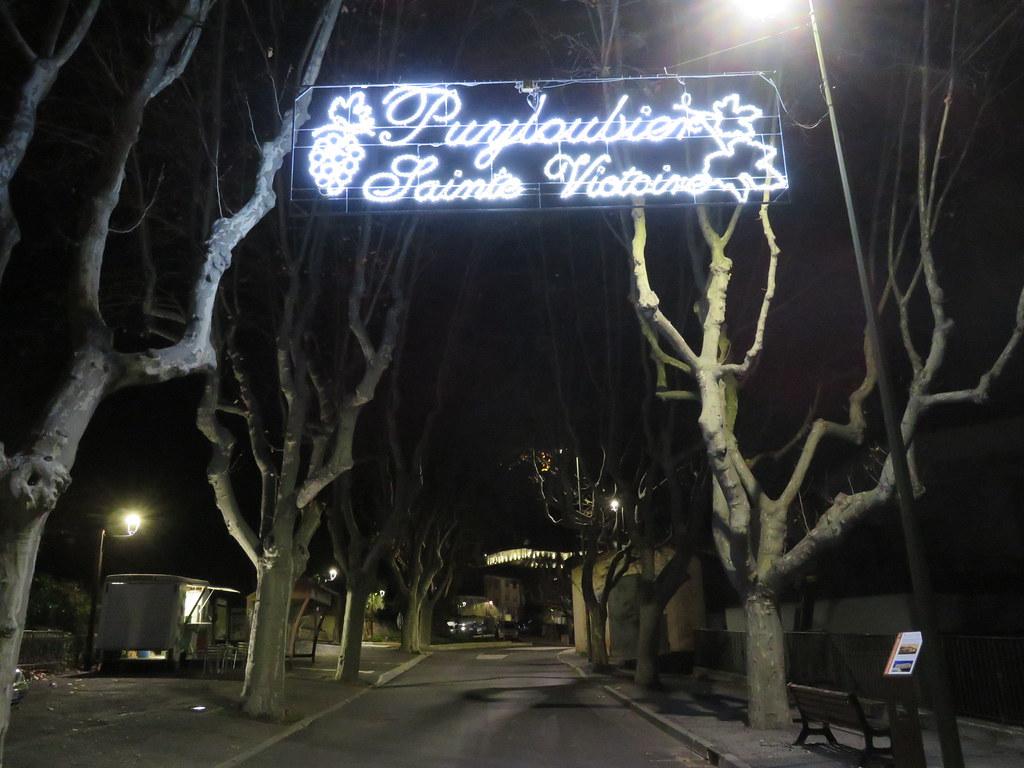 Illuminations NOEL PUYLOUBIER 2019