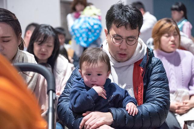 송구영신 예배 2 (12/31/2019)