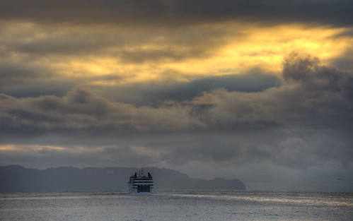 sunrise madeira ferry