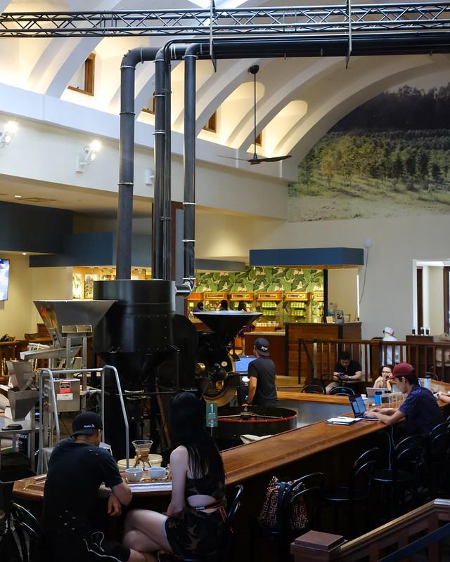 Honolulu Coffee Experience Center   Waikiki, Honolulu   O'ahu, Hawaii