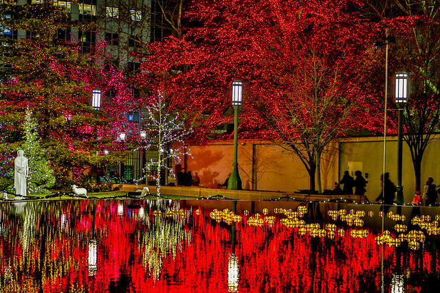 Salt Lake Temple Christmas Lights IMG_5050-Edit
