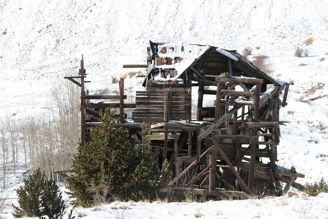 Vindicator Mine
