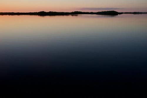 Ambergris Sunset
