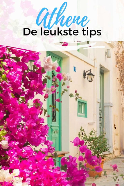 Athene, tips | Bekijk de leukste tips over Athene, Griekenland