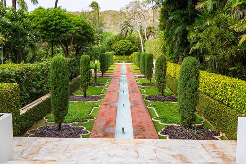Shangri La Gardens