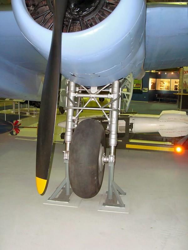 Bristol Beaufort Mk.VIII 4