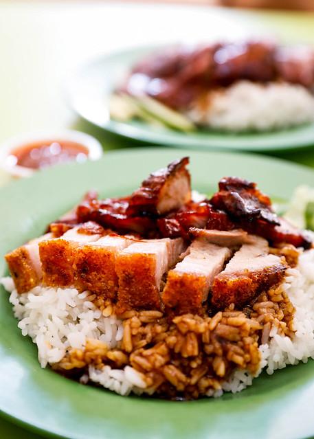 Choon Kee Roasted Delights - Roast Meats to Sink your Teeth Into! - Miss Tam Chiak