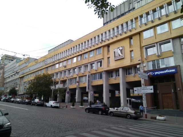 Улица Богдана Хмельницкого, 16-22