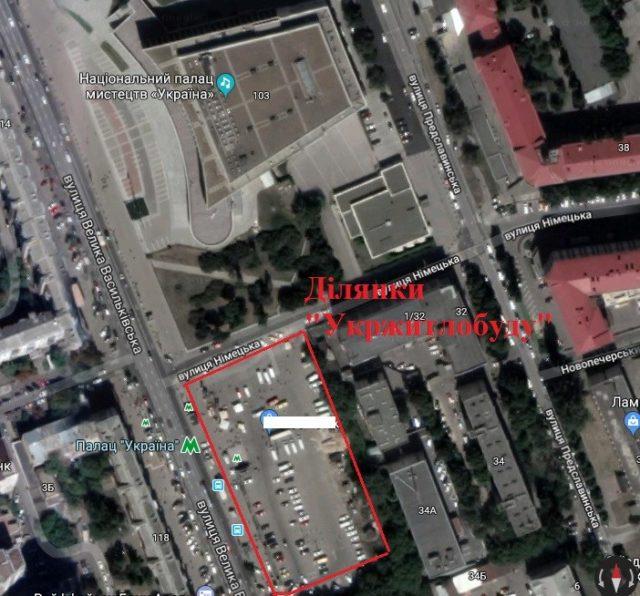 Улица Большая Васильковская, 107-109