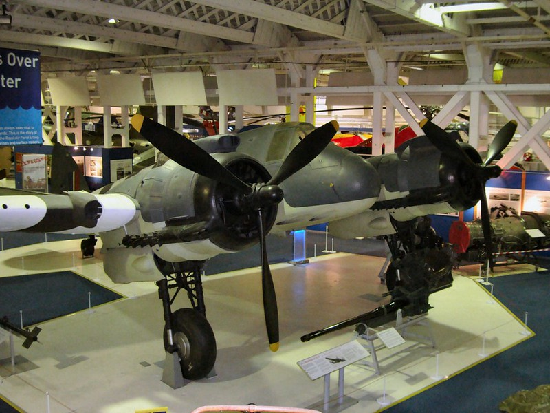 Beaufighter TF.X 1