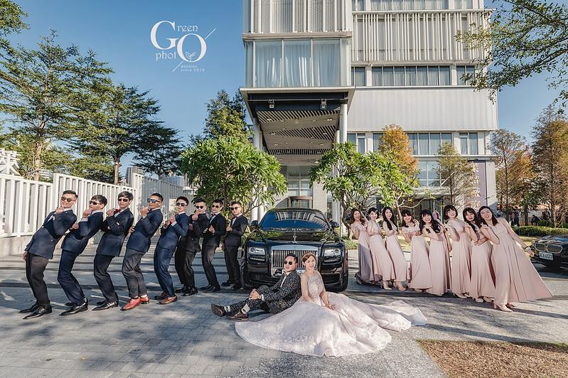 綠攝影像_婚禮紀錄_台中萊特薇庭_周上