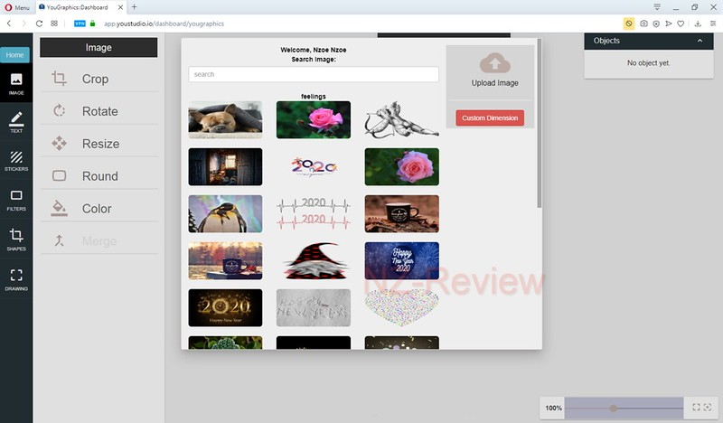 YouStudio Review