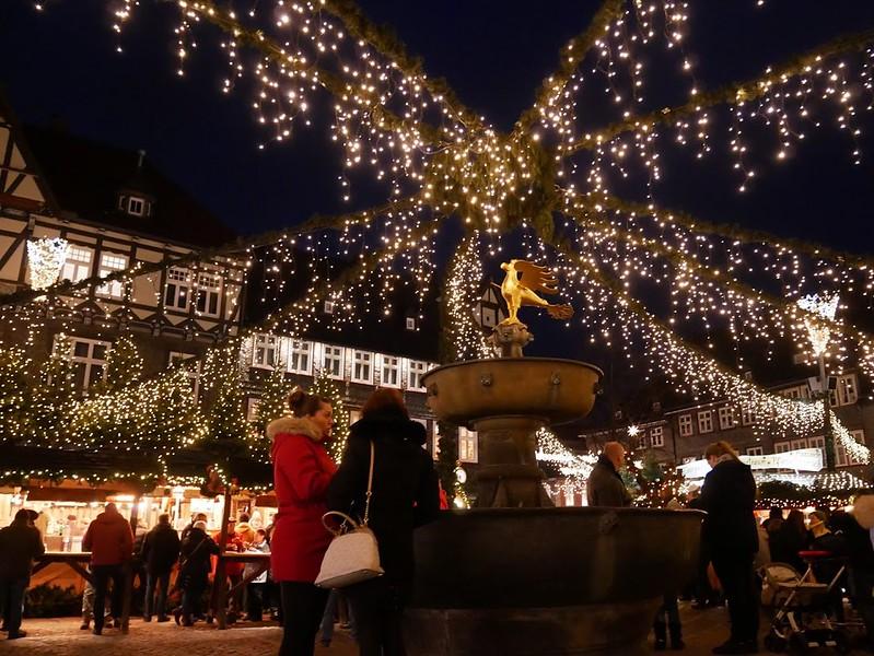 joulumarkkinat saksa goslar