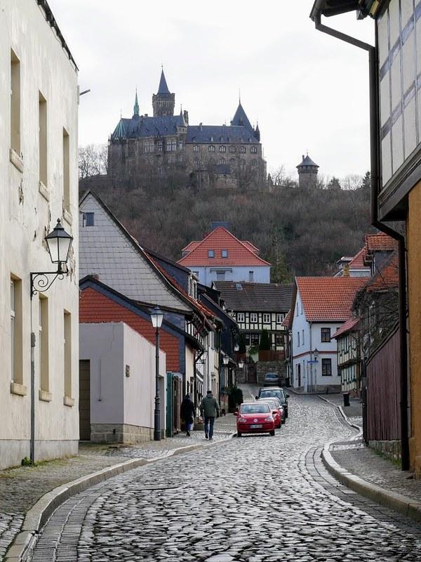 wernigerode linna