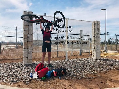 Nat Tour Divide 2019, solarismax, tourdivide, adventure, gravel, tour divide, bikepacking, offroad.cc