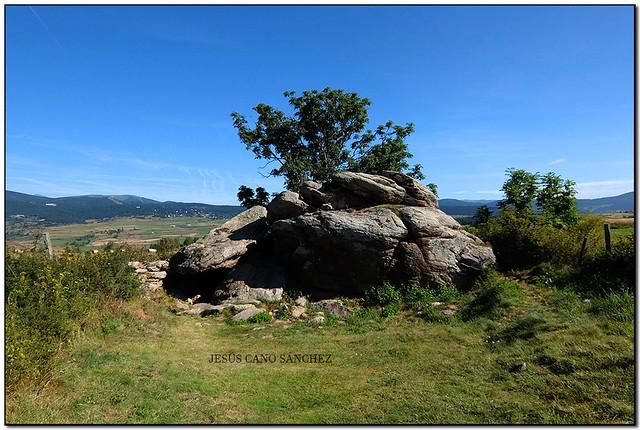 Hàbitat del Pla del Bac, Eina (l'Alta Cerdanya, França)