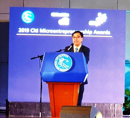 2019 Citi Microentrepreneurship Awards