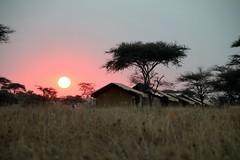 i colori del tramonto - the colors of the sunset