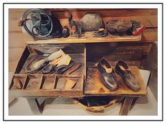 Cobblers! Kendal Folk Museum