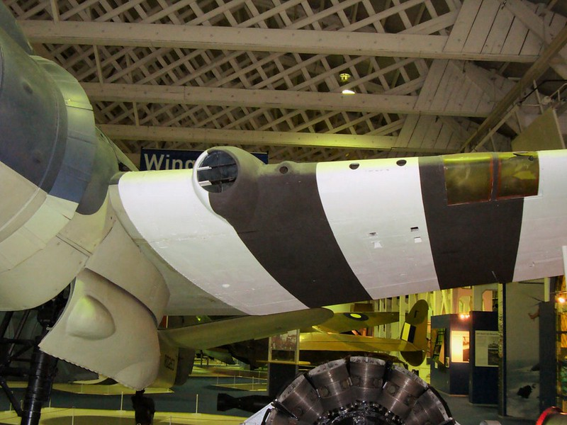 Beaufighter TF.X 5