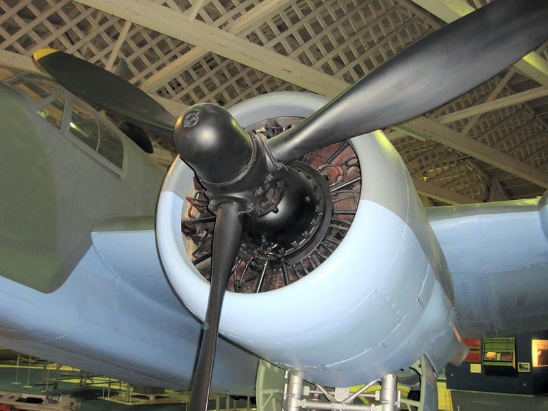 Bristol Beaufort Mk.VIII 5