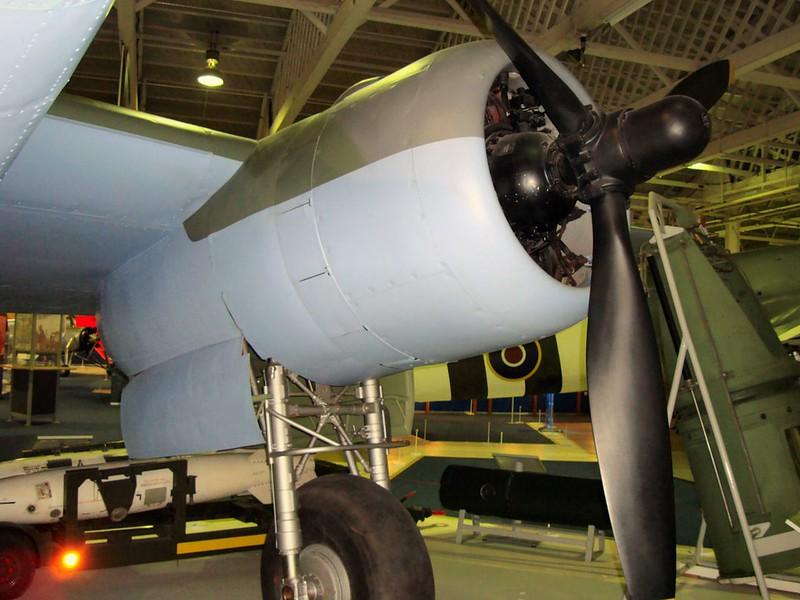 Bristol Beaufort Mk.VIII 3