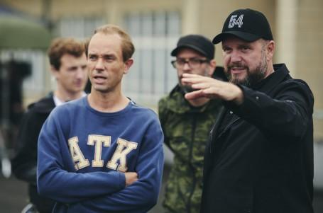 Očekávaný film Zátopek představuje první ukázku