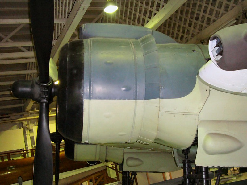 Beaufighter TF. X 4