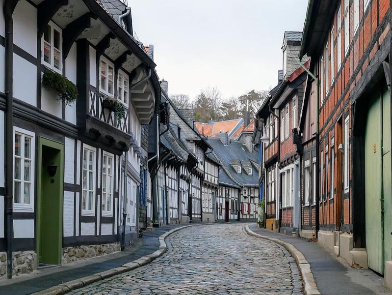 goslar ristikkotalot