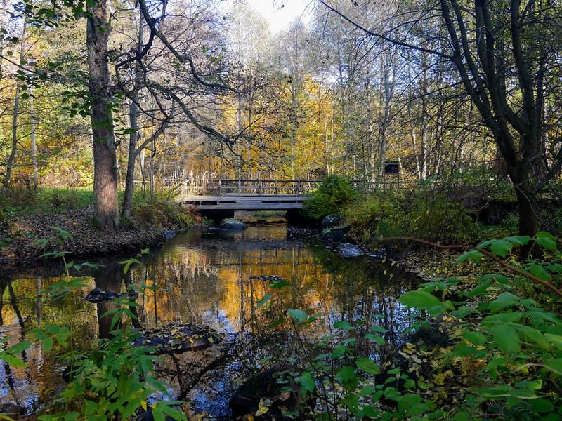glimsinjoki silta