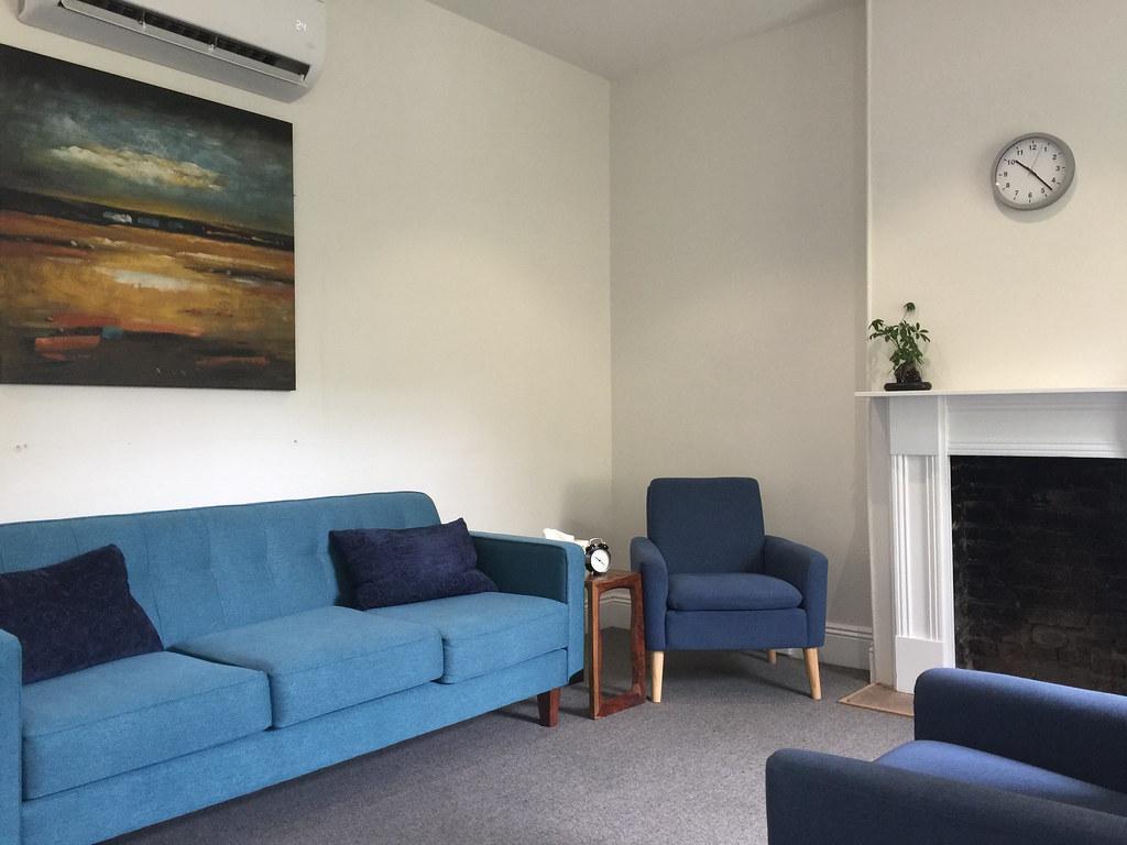 Couples Counselling Sydney CBD