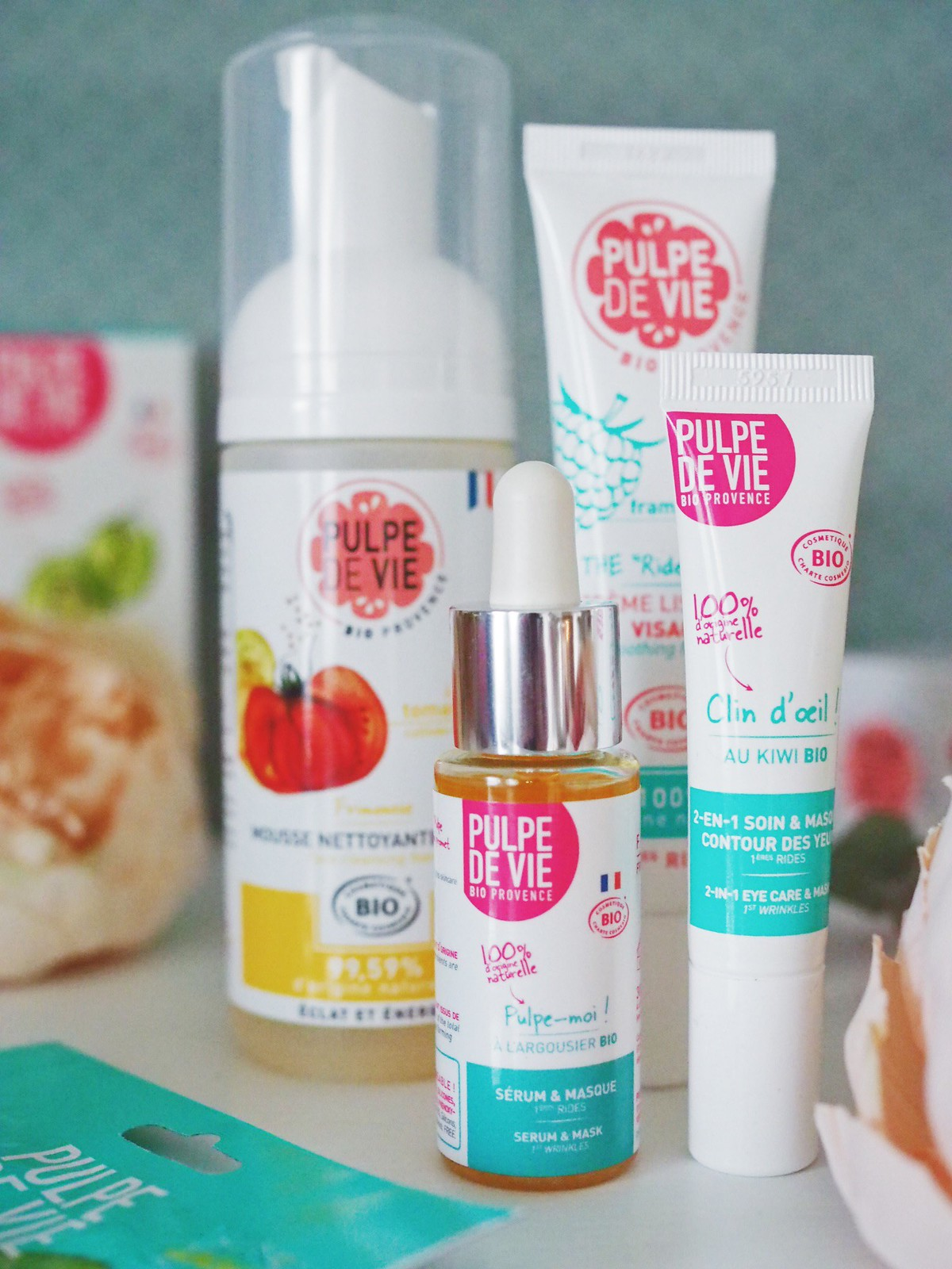 hävikkiruoka-kosmetiikka
