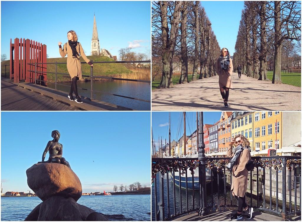 Kööpenhamina maaliskuussa