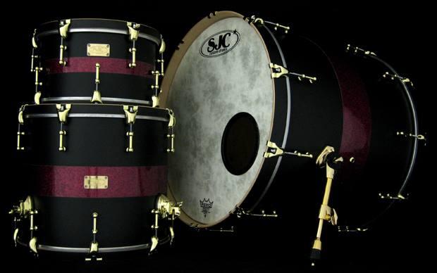 Drum Kits Pre 2015