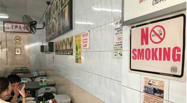 Dr Noor Azmi: 35% quit smoking via 'mQuit Services'