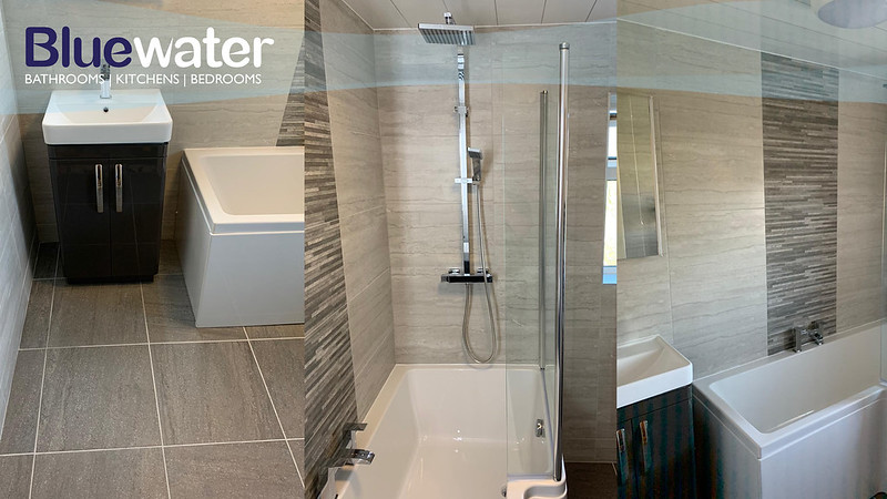 Bluewater showreel 91 2020