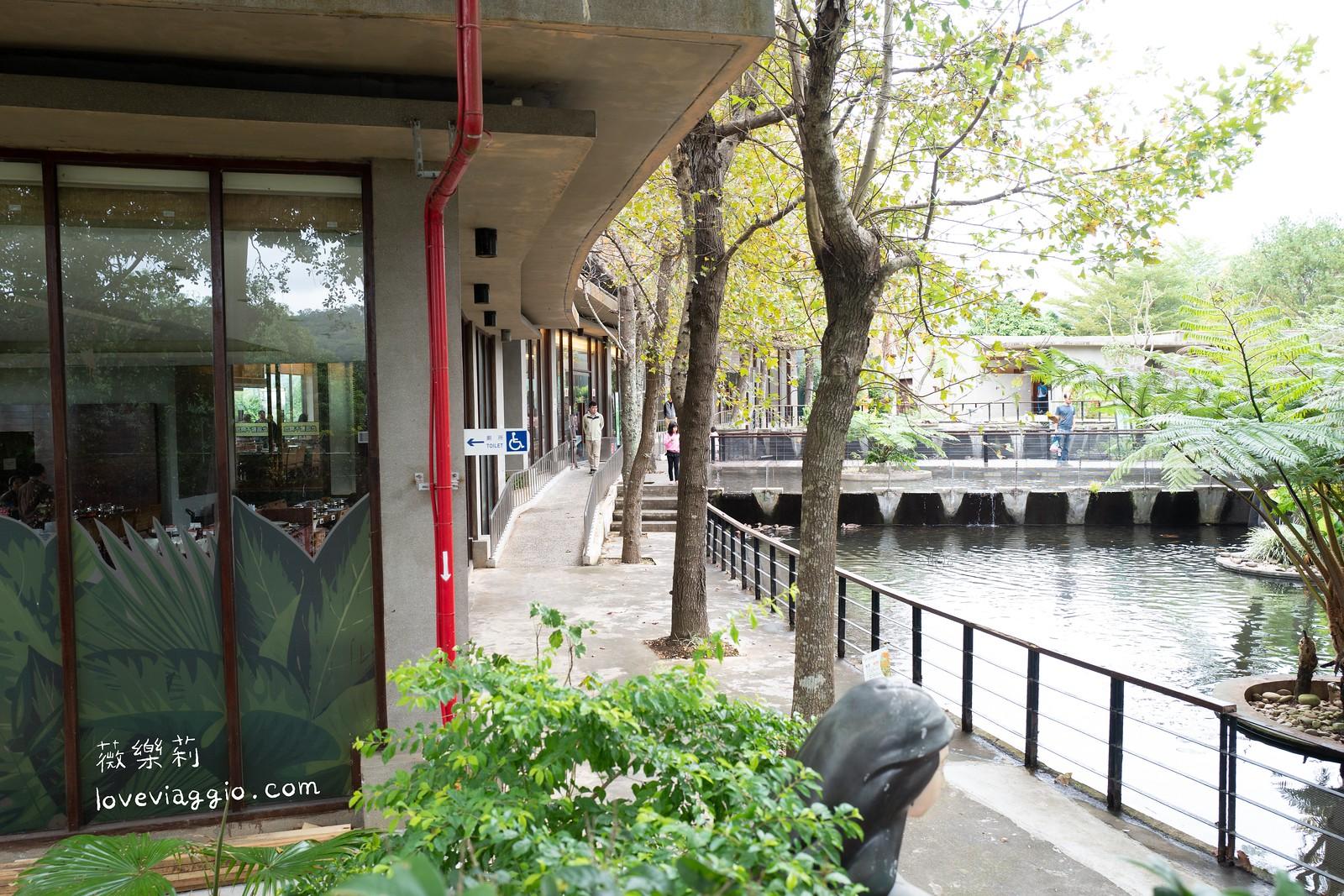 【台東 Taitung】台東原生應用植物園 植物園X牧場X餐廳 寓教於樂的休閒園區 @薇樂莉 Love Viaggio | 旅行.生活.攝影