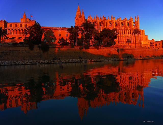 La Catedral de Palma