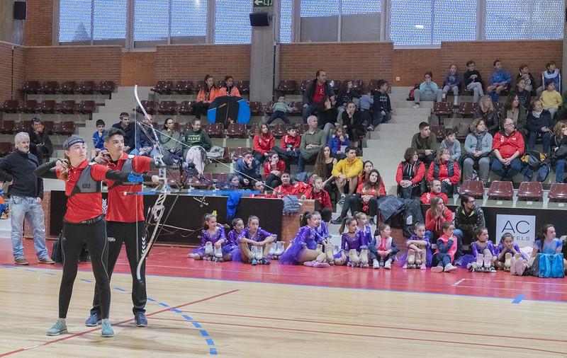 Día del deporte. UNAV-Diciembre 2019