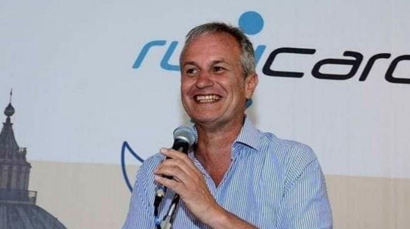 Fabio Pagliara, membro della SIGI