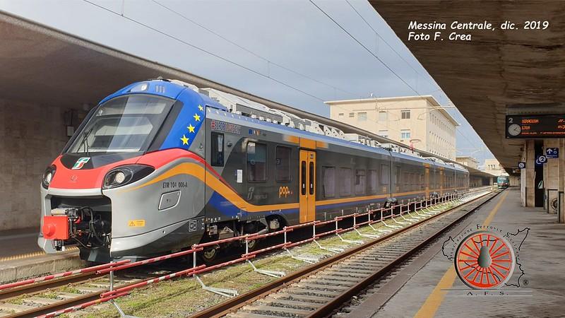 117 - Gennaio 2020 - Anno Nuovo, Treno Nuovo 49316568177_feb7be1a39_c