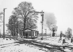 The Lone Signalman