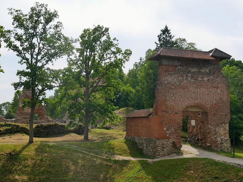 Viljandi linna