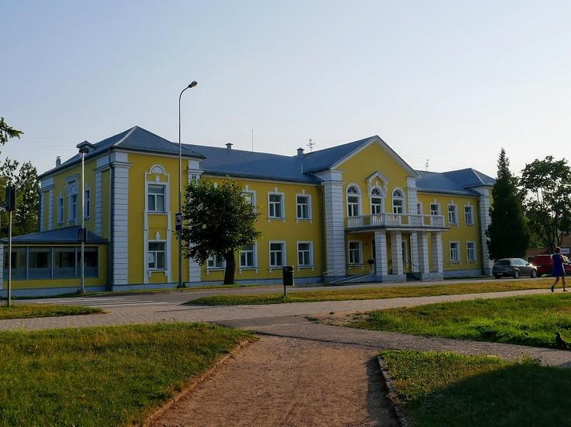 Sillamae Viro
